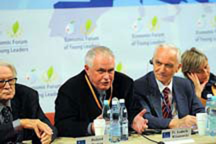 Krynica Forum for Young Leaders