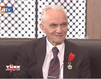 Yakış Türk Şövalyeler programının konuğu oldu
